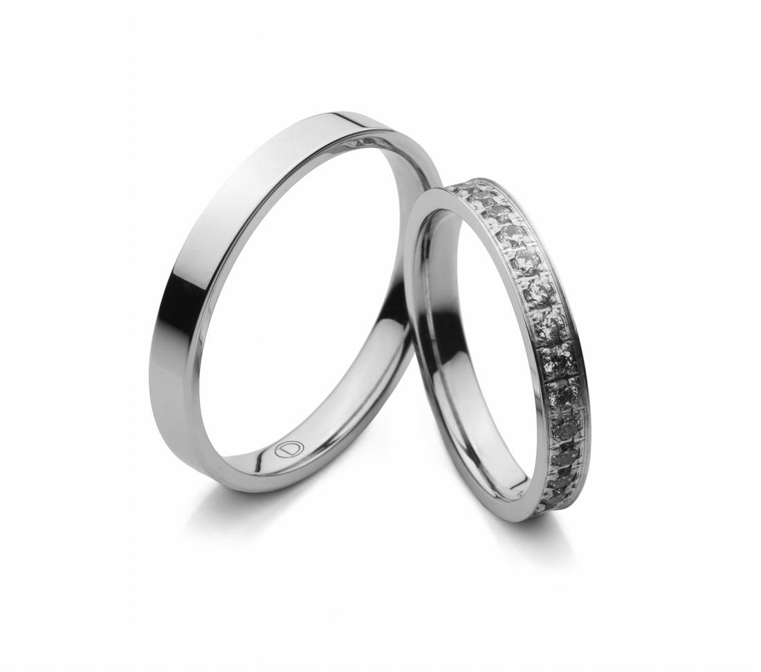 snubní prsteny 322