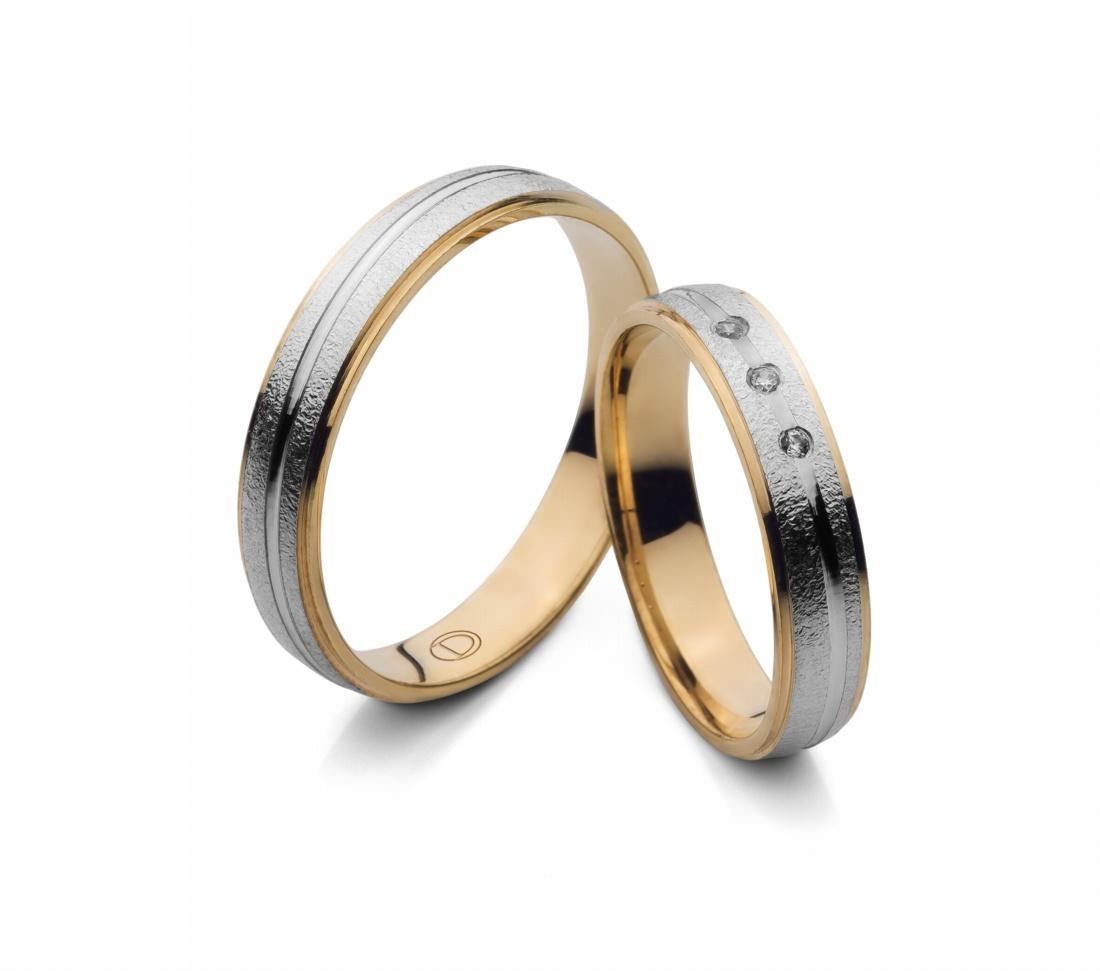 snubní prsteny 4069