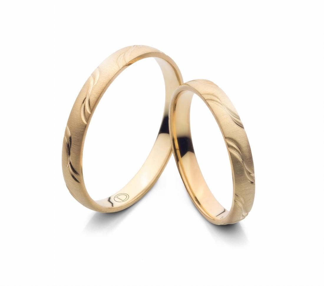 snubní prsteny 327