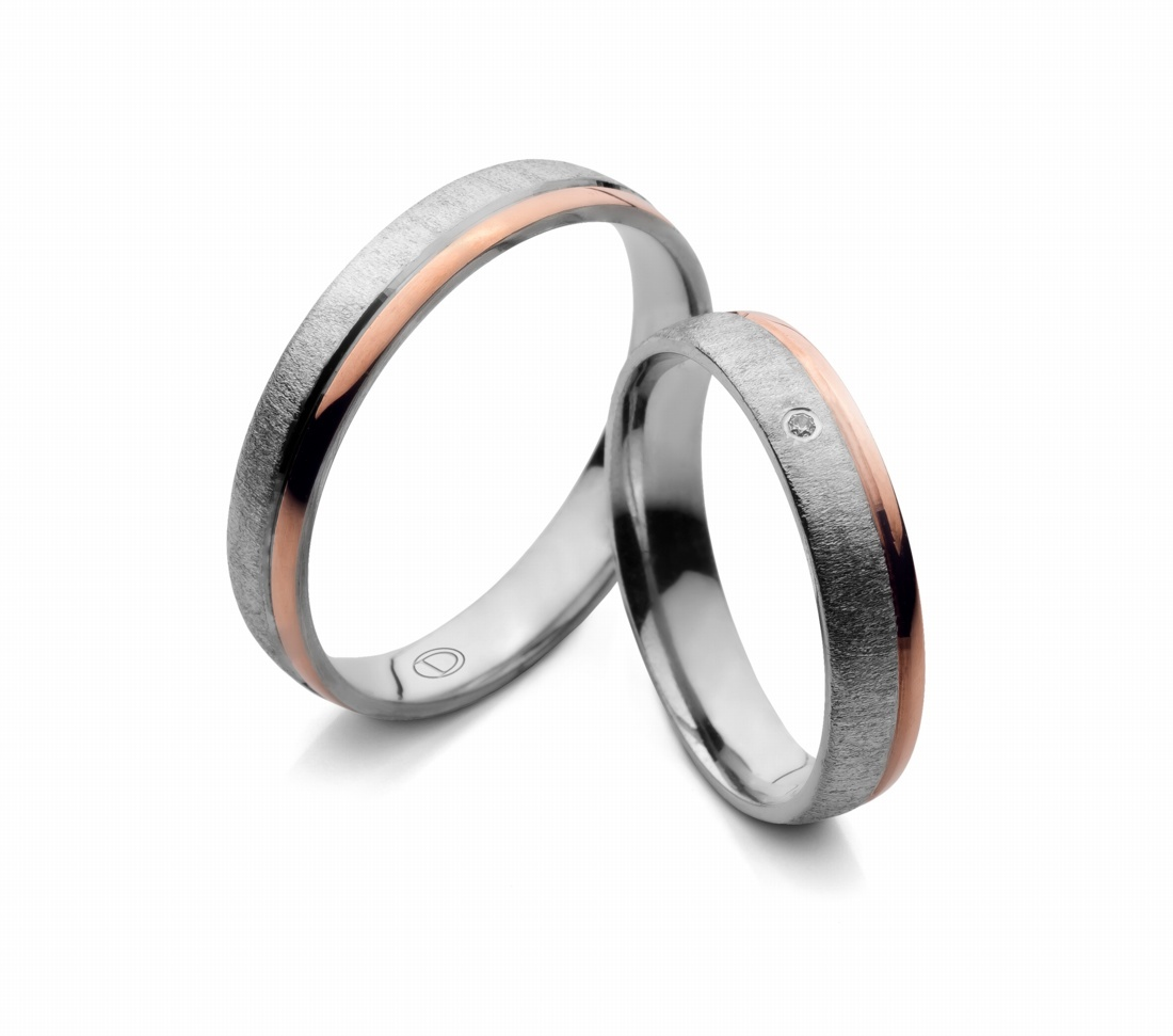 snubní prsteny 4023