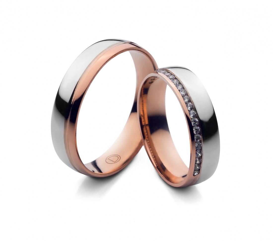 snubní prsteny 1407