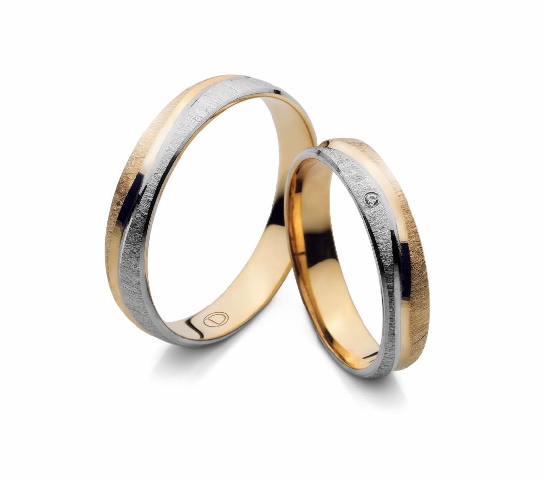 snubní prsteny 4071
