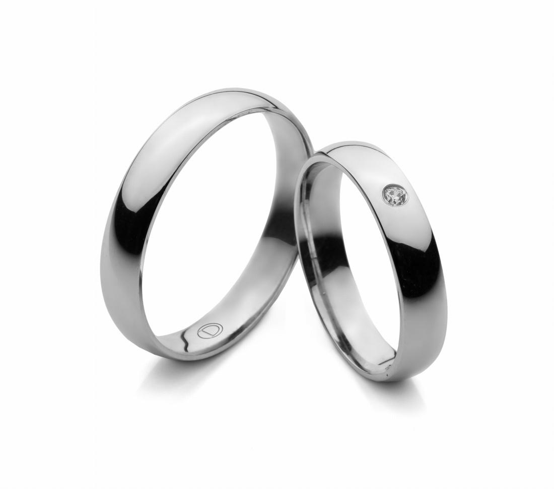 snubní prsteny 4062