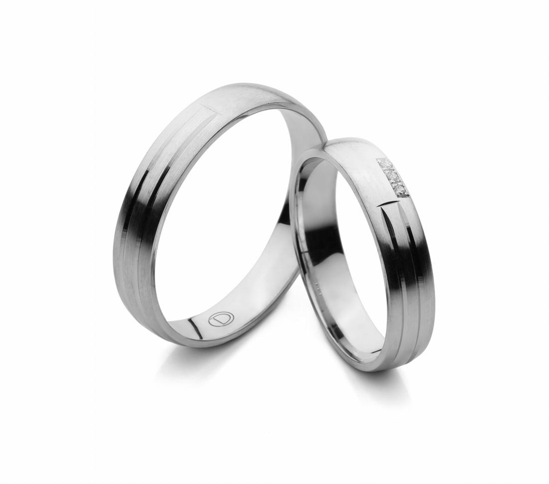 snubní prsteny 4033