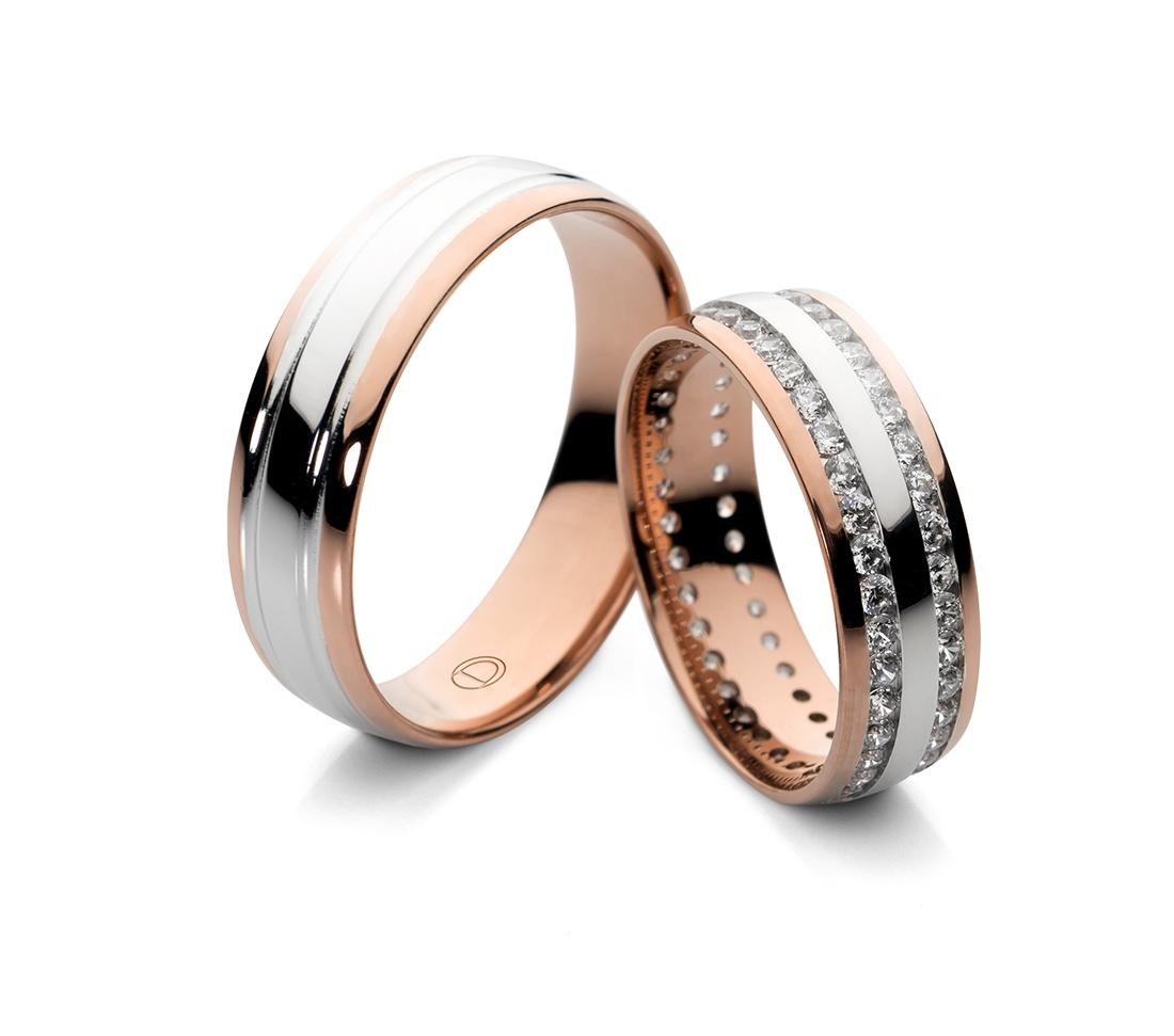 prsteny demark 6451