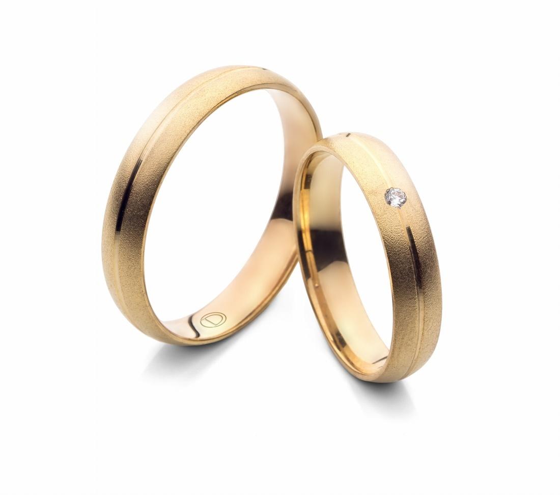 snubní prsteny 4061