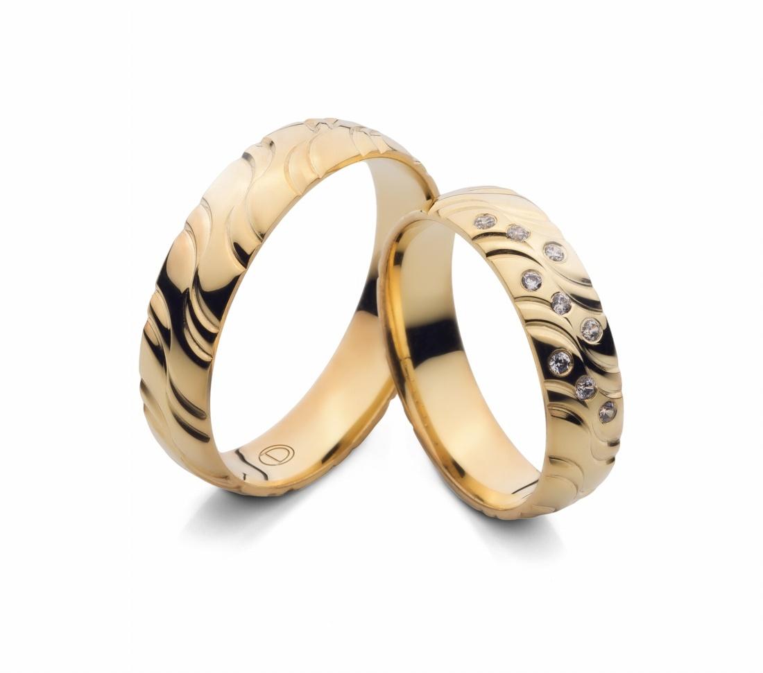 snubní prsteny 1281