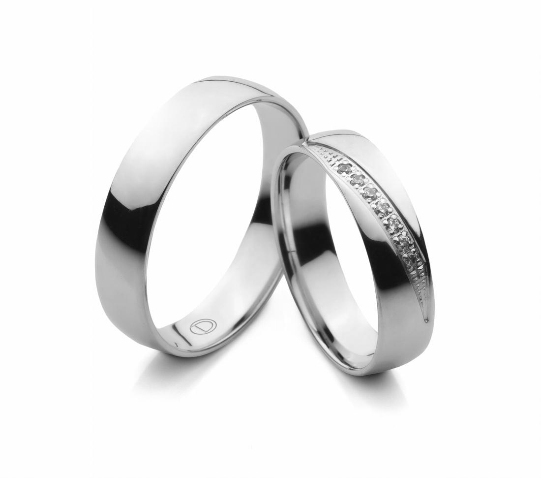 snubní prsteny 1206