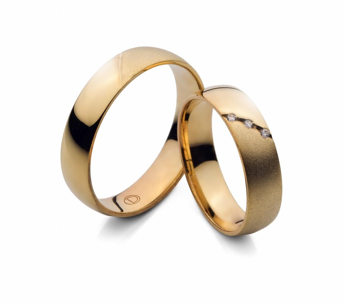 snubní prsteny 1248