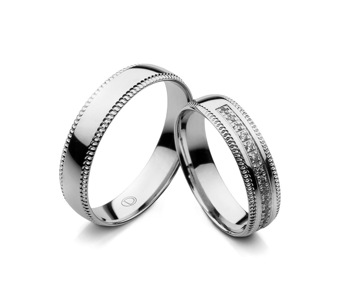 snubní prsteny 1463