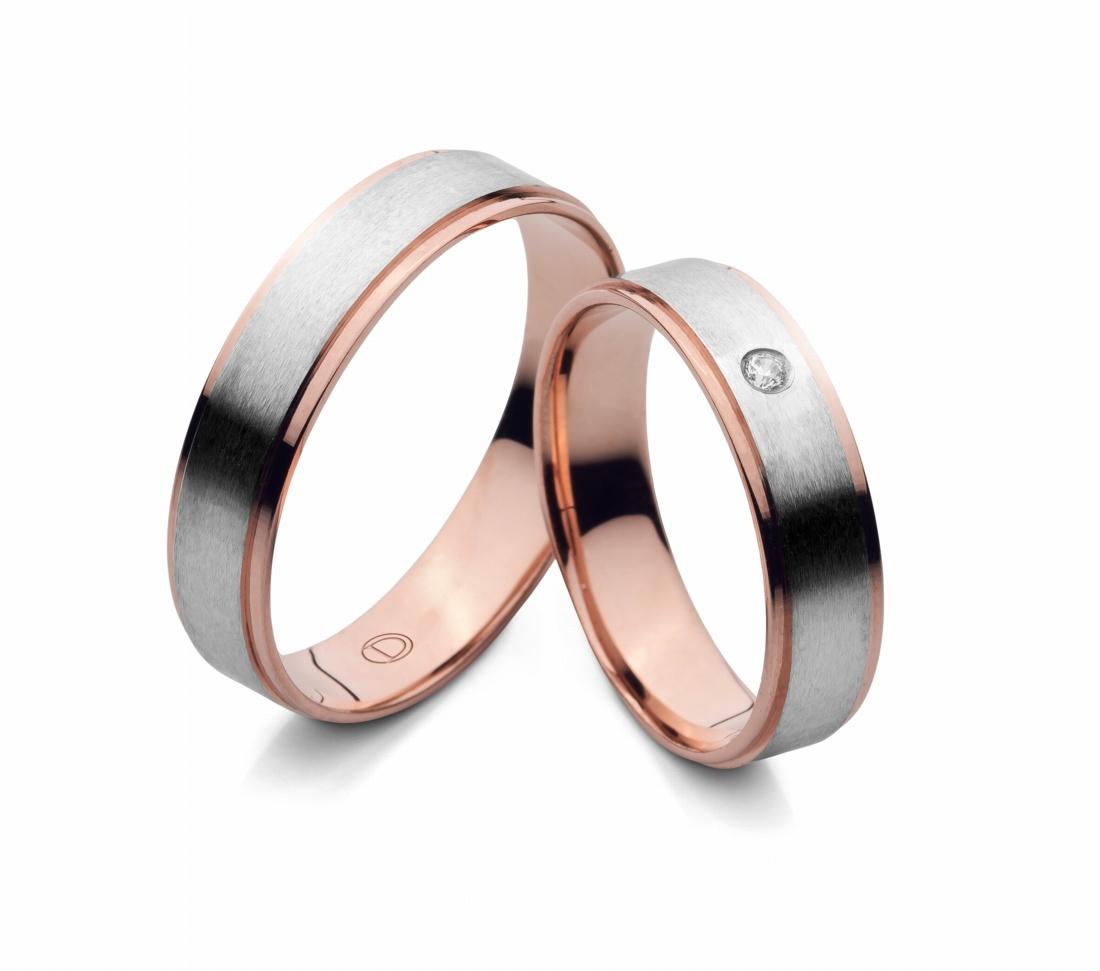 snubní prsteny 1265