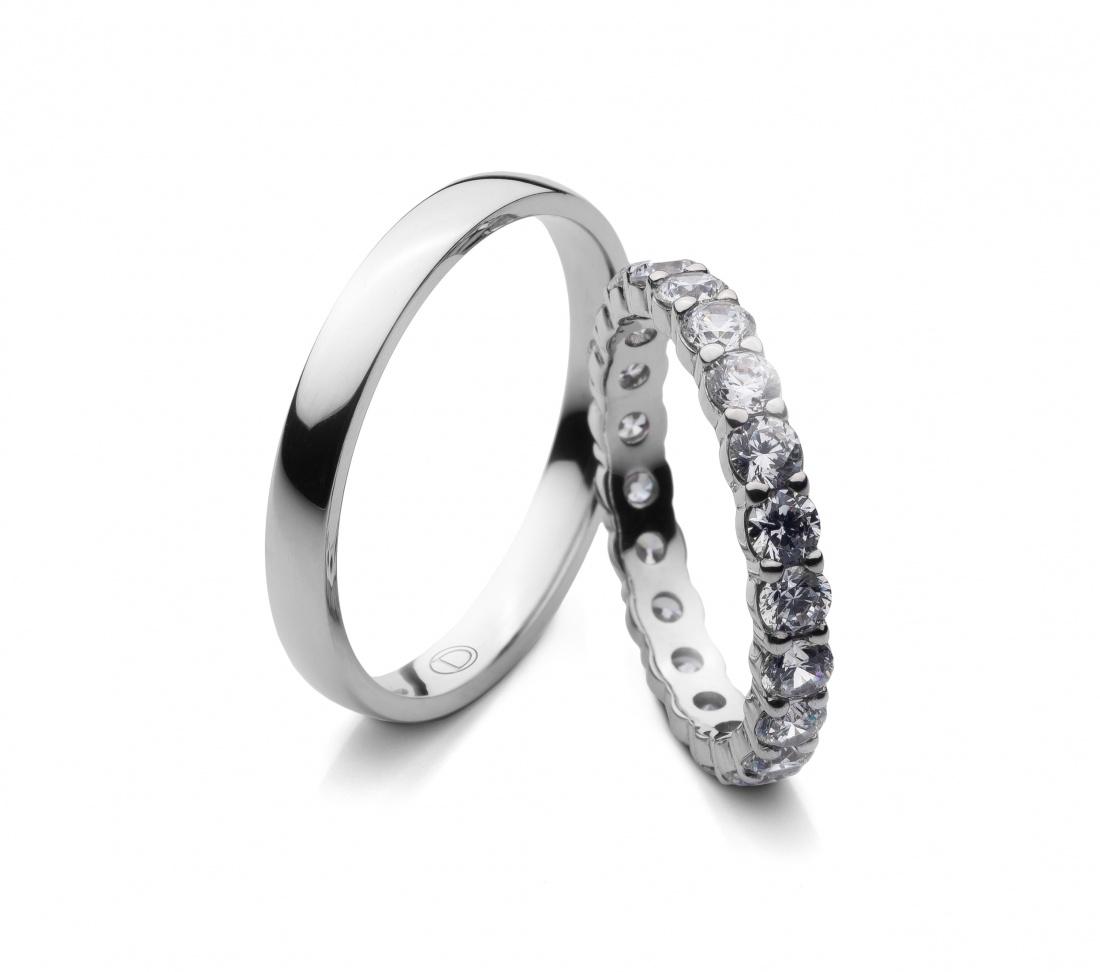 snubní prsteny 330