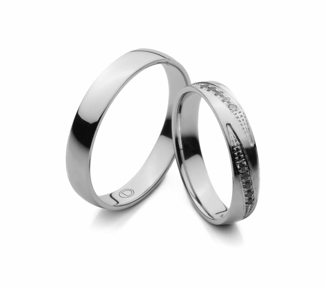snubní prsteny 4104