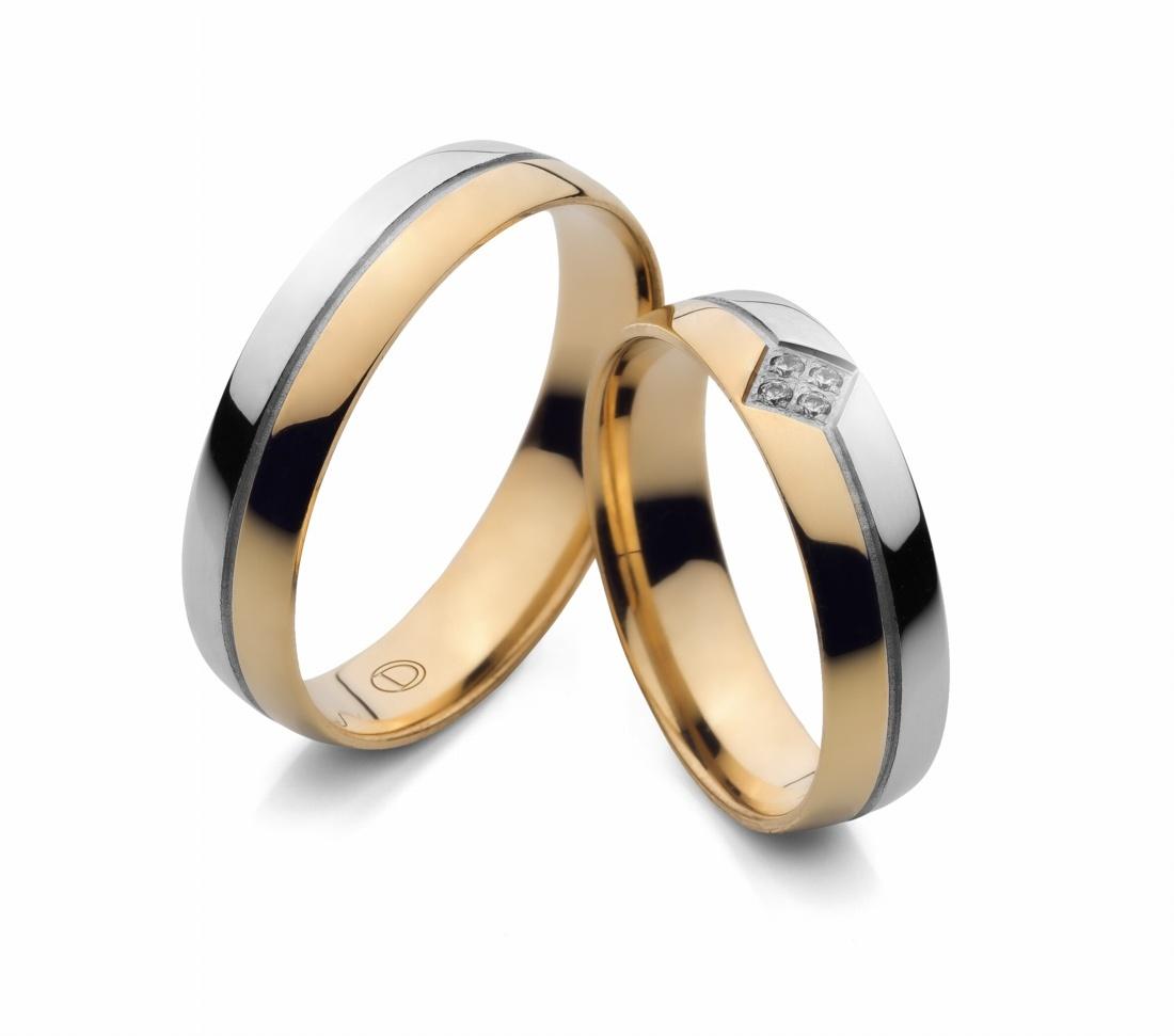 snubní prsteny 1319