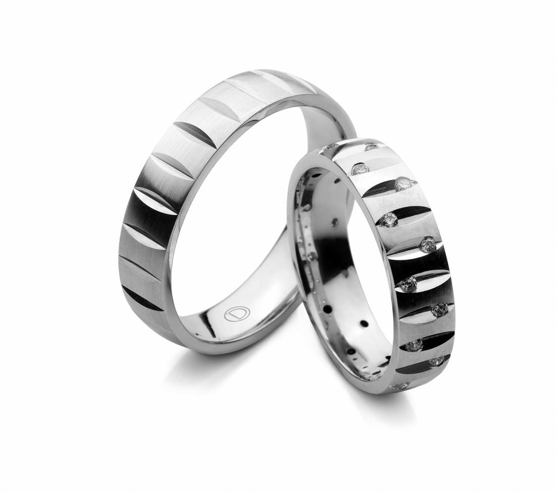 snubní prsteny 1071