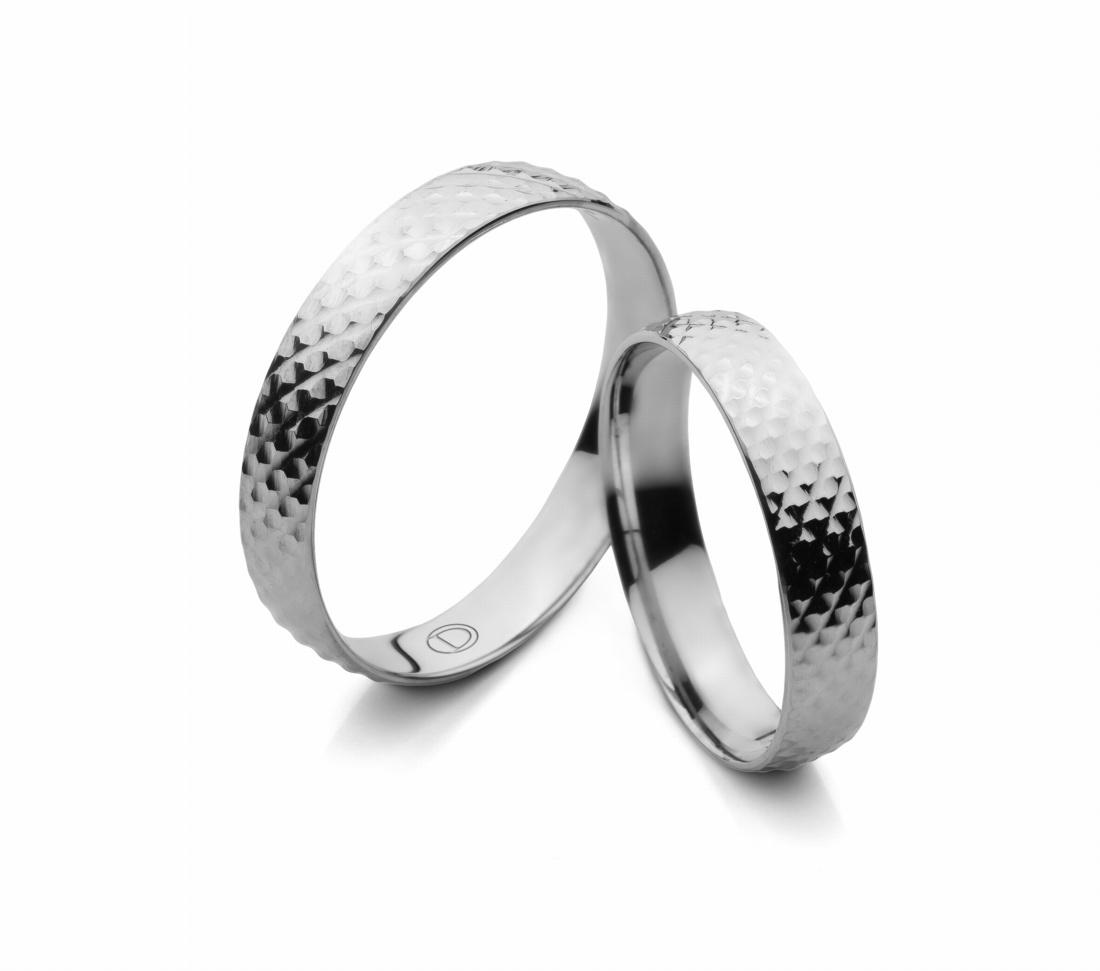 snubní prsteny 4077