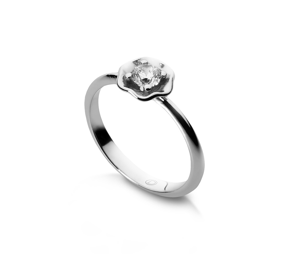 snubní prsteny 1660