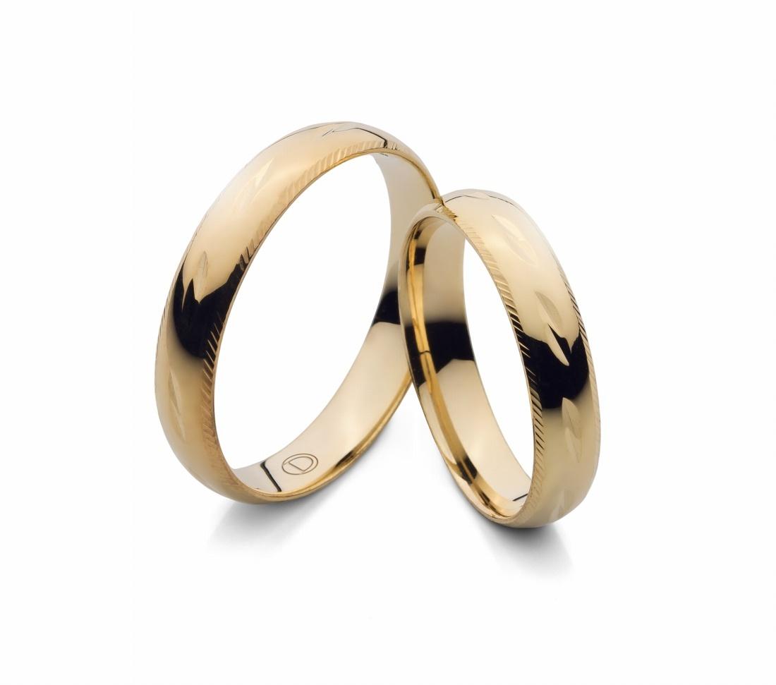 snubní prsteny 4063