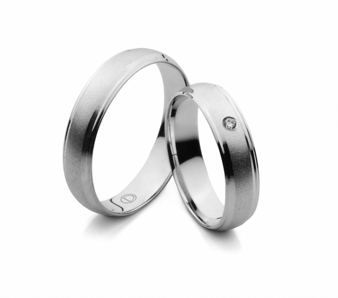 snubní prsteny 1279