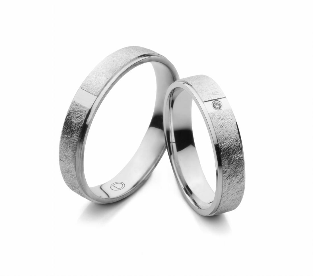 snubní prsteny 4073