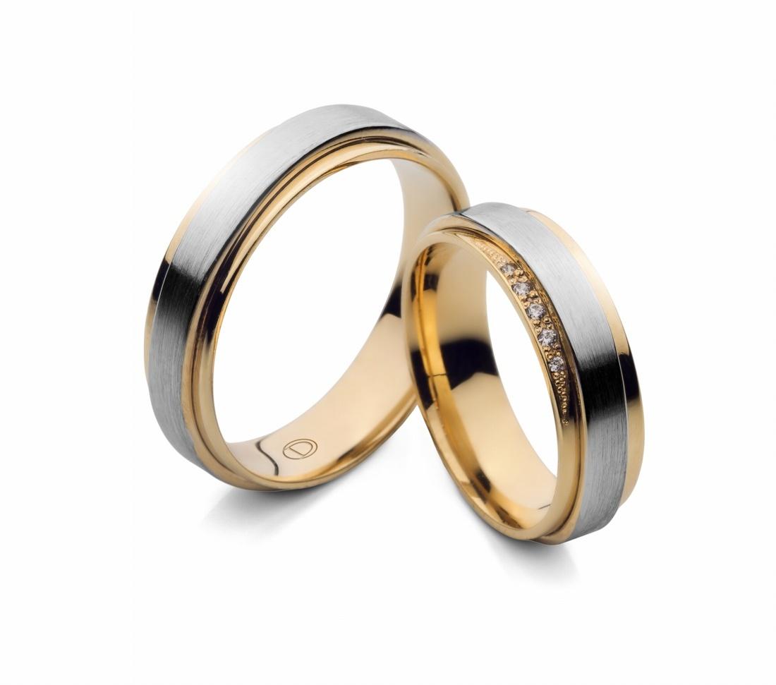 snubní prsteny 1321