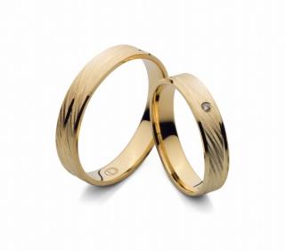 prsteny demark 4097