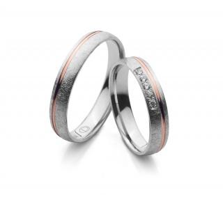 prsteny demark 4124