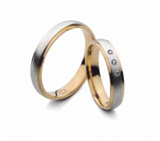 prsteny demark 4130