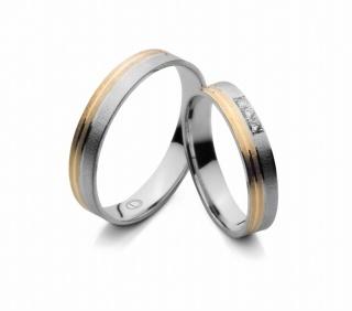 prsteny demark 4129
