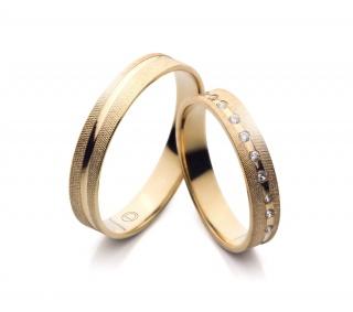prsteny demark 4113