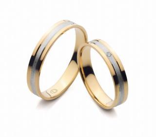 prsteny demark 4082