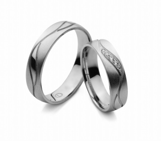 snubní prsteny