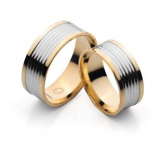prsteny demark 8014
